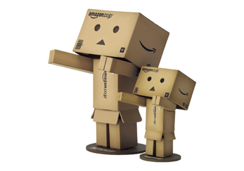Amazon japex