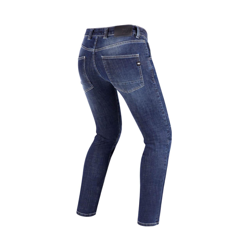 PMJ Jeans Rider Size 34 Denim